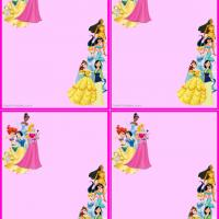 Princess Gift Card