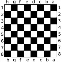 Printable Printable Chess Set - Printable Puzzles - Free Printable Games