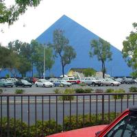 Pyramid In Long Beach