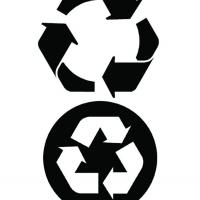 Printable Recycle Signs - Printable Templates - Free Printable Activities