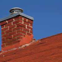 Red Chimney