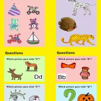 Printable Review Question Cards - Printable Preschool Worksheets - Free Printable Worksheets