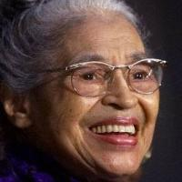 Printable Rosa Parks - Printable Pictures Of People - Free Printable Pictures