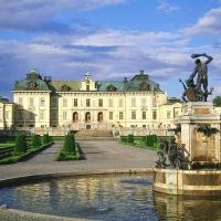 Royal Palace of Drottningholm