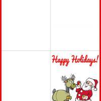 Santa's Robot Reindeer