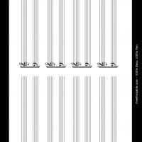 Printable SATB hymnal - Printable Sheet Music - Free Printable Music
