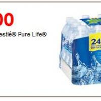 Save 1 On Nestle Pure Life