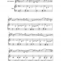 Saxophone - Polovtsian Dance