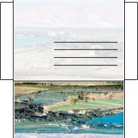 Printable Scenery Envelope - Printable Card Maker - Free Printable Cards