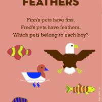 Printable Science: Animals - Printable Preschool Worksheets - Free Printable Worksheets