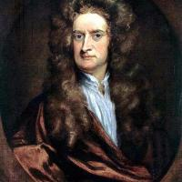 Printable Sir Isaac Newton - Printable Pictures Of People - Free Printable Pictures