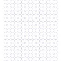 Small Octago Graph Paper
