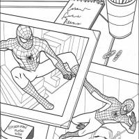Spiderman Photos