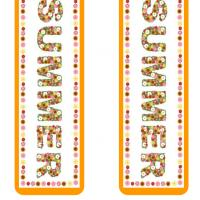 Printable Summer Bookmarks - Printable Bookmarks - Free Printable Crafts