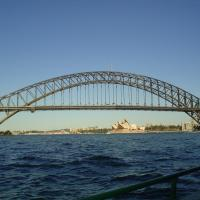 Printable Sydney Harbour Bridge - Printable Pics - Free Printable Pictures