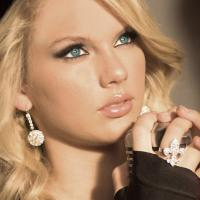 Printable Taylor Swift Close-up - Printable Pictures Of People - Free Printable Pictures