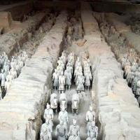 Printable Terracotta Warriors - Printable Pics - Free Printable Pictures