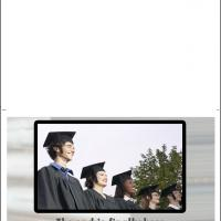 Printable The End Is Finally Here - Printable Graduation Cards - Free Printable Cards