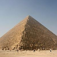 Printable The Great Pyramid of Giza - Printable Pics - Free Printable Pictures