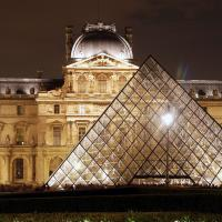 Printable The Louvre - Printable Pics - Free Printable Pictures