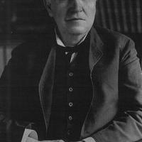 Printable Thomas Alva Edison - Printable Pictures Of People - Free Printable Pictures