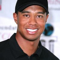 Printable Tiger Woods - Printable Pictures Of People - Free Printable Pictures