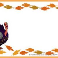 Printable Turkey Gift Card - Printable Gift Cards - Free Printable Cards