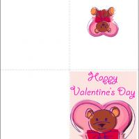 Valentine Bears