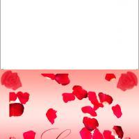 Valentine Petals