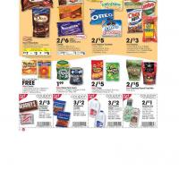 Walgreens Week Jan. 18 to 24 Grocery Coupons