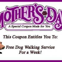 Printable Walking The Dog Coupon - Printable Misc Coupons - Free Printable Coupons