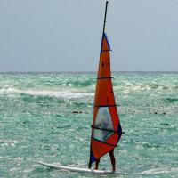 Windsurfing