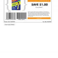 Printable Wyeth Save $1 on Anbesol - Printable Grocery Coupons - Free Printable Coupons