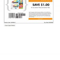Wyeth Save $1 onAny Centrum Base and Kids