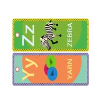 YZ Lesson Bookmarks