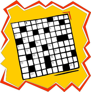 Printable Crosswords