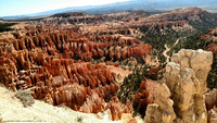 Bryce Canyon Ampitheater