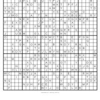 photo about Free Printable Fill in Puzzles identified as Printable Sudoku