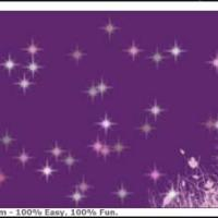 Violet Speckled Gift Card